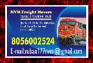 NVM | Chennai Rly. Clearing Agency | Freight Mover